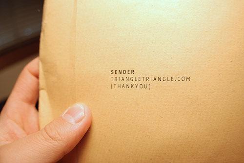 triangle triangle photography blog website
