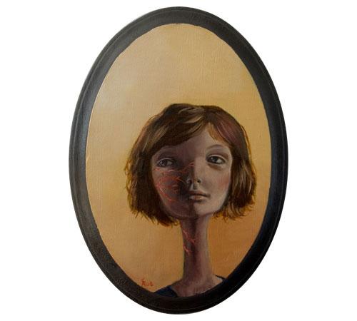 andrea shear paintings drawings
