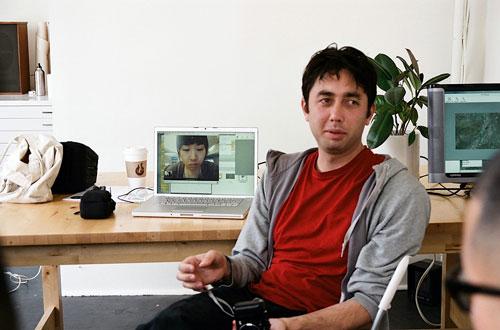david horvitz asdf Mylinh Trieu Nguyen artist wikipedia reader