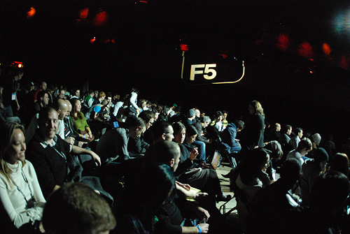 f5 new york day one