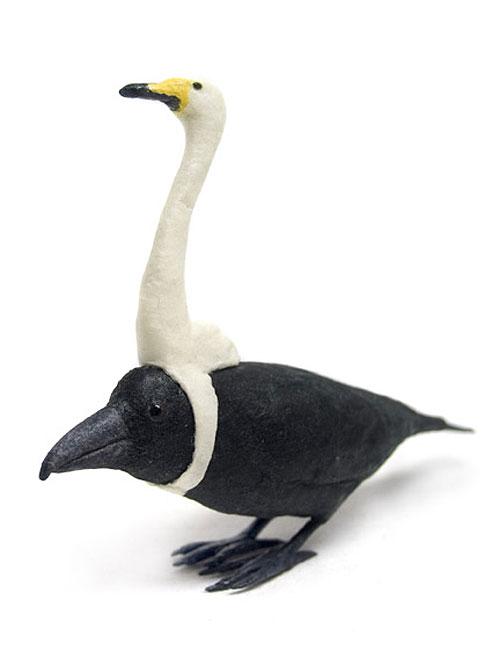 kyoko okubo figure animal