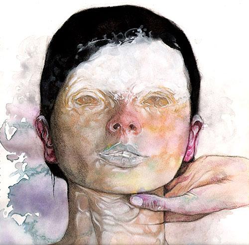 maureen gubia painting painter drawing artist