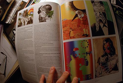 the new order magazine conor harrington