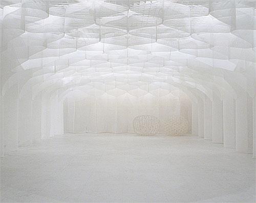 ryuji nakamura architecture landscape installation interior