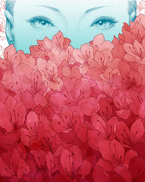 yuta onoda illustrator illustration