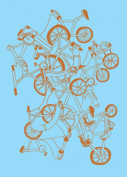 andy miller illustration illustrator drawing