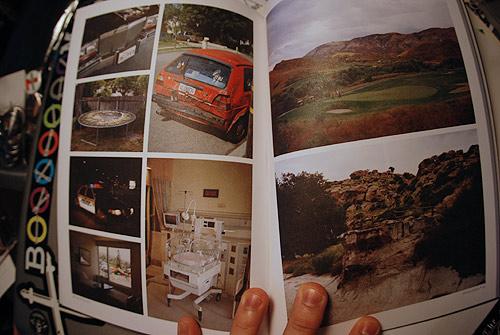 annalemma literary short story magazine publication photography art