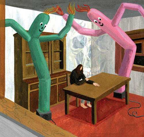 brecht vandenbroucke drawing illustrator illustration