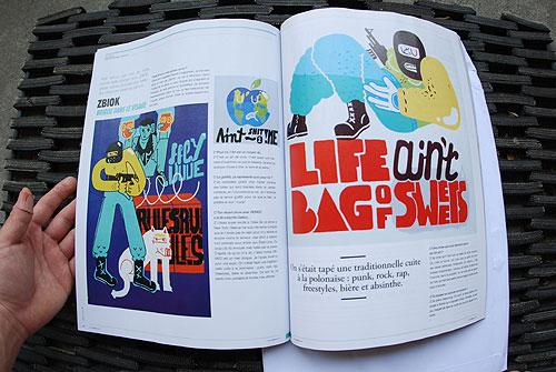 clark magazine barry mcgee