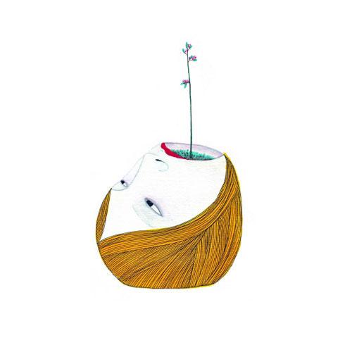 irana douer illustrator illustration