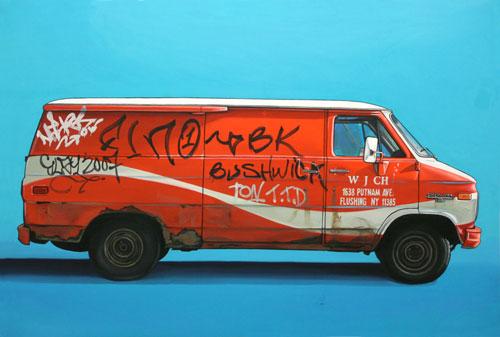 kevin cyr brooklyn new york illustrator illustration drawing