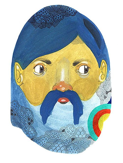 kristina collantes illustration illustrator