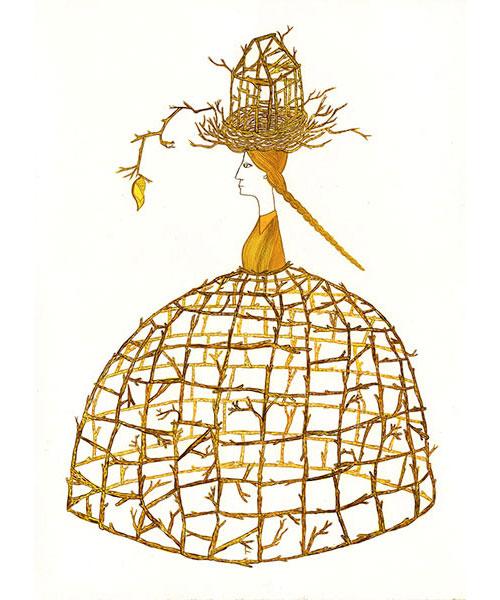 sarajo frieden illustration illustrator drawing