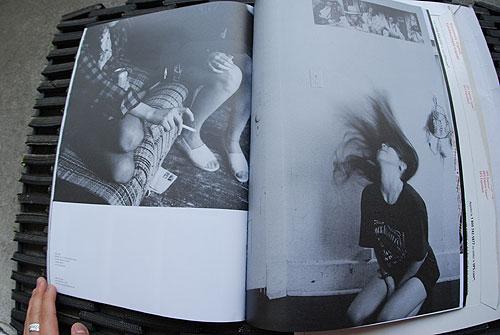 selector magazine publishing lifetime collective art