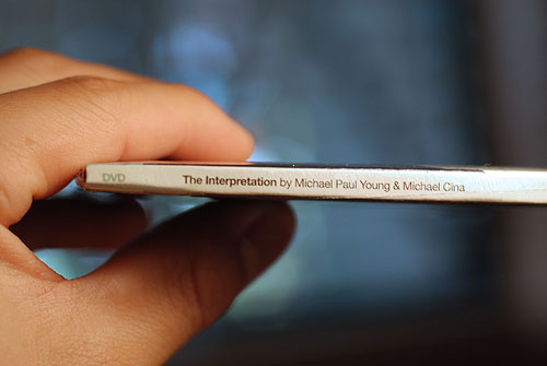 ywft booooooom youworkforthem michael cina michael paul young the interpretation dvd