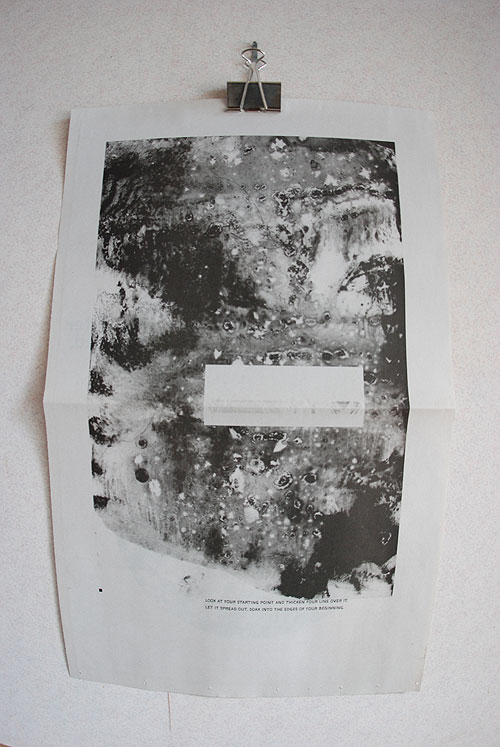 ywft youworkforthem poster print newsprint