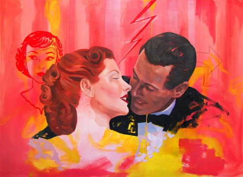 amanda wachob painter painting artist