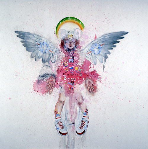 antony micallef painter painting artist