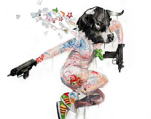antony micallef painter painting artist