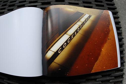 black dog publishing books art photographer photography collage