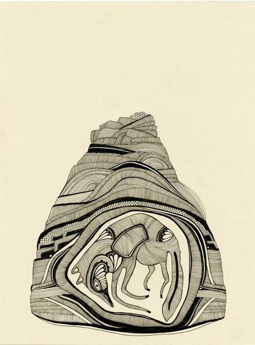 elisabeth timpone drawing artist