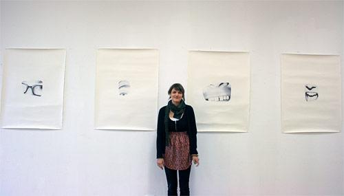 indigo orourke drawing artist australia kath