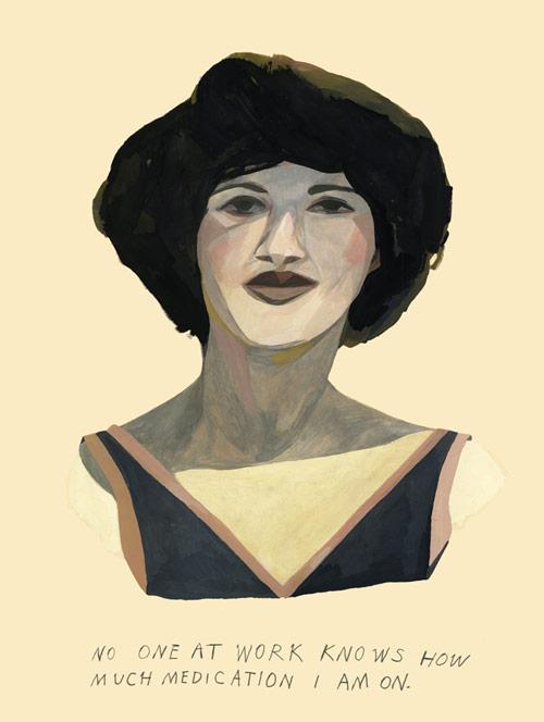 secret series justin gabbard illustrator illustration