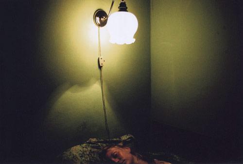lina scheynius photographer photography