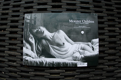 monster children magazine gallery australia photo issue 23