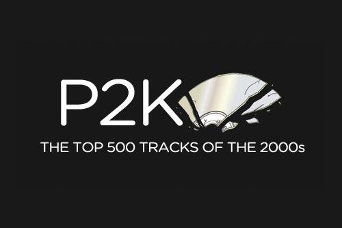 pitchfork magazine music top 500 tracks 2000 2000s decade