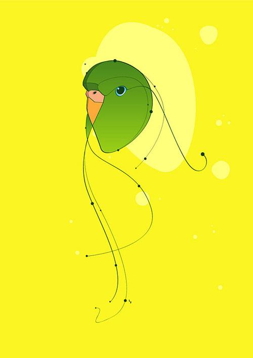 rubens lp illustrator illustration brasil sao paulo