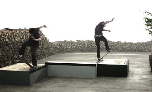 Transworld Skateboarding Magazine Skate Create DVS Wood
