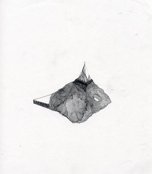 mitchel spider artist drawing sketch illustration