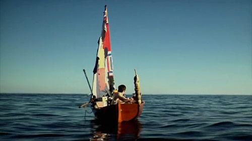 brasstronaut old world lies salazar music video