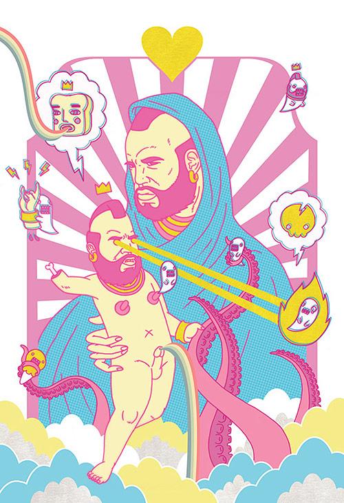 jasper wong artist drawing illustrator illustration