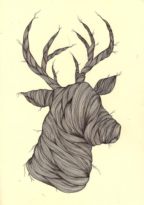 justin nelson artist drawing art