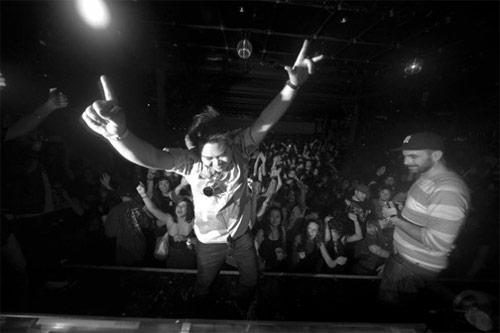 rico uno vancouver dj music livestock block party mixtape