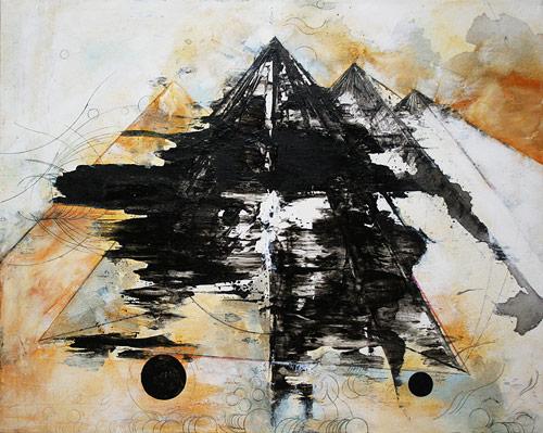 scott wenner artist painter painting
