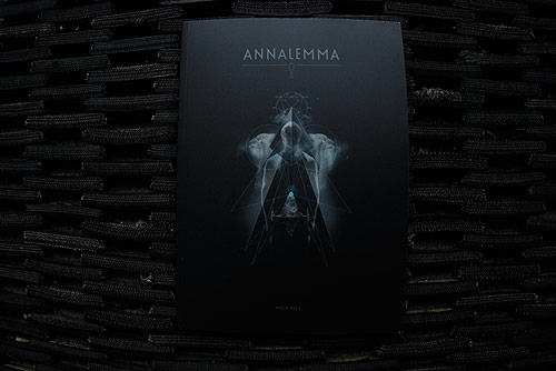 annalemma magazine issue #5