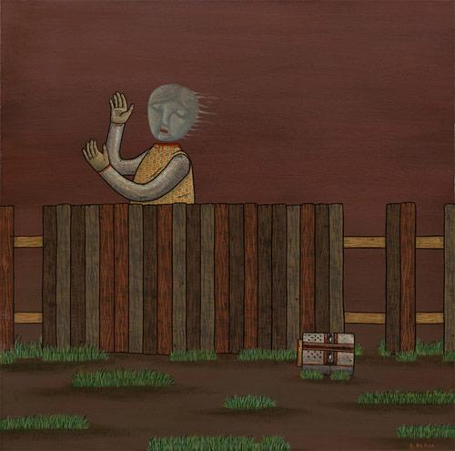 ben kehoe artist painter painting