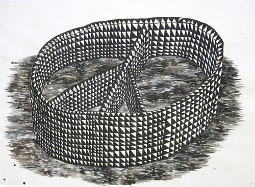 brent wadden artist drawing