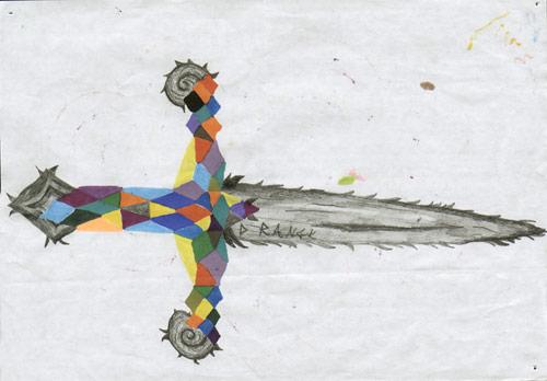 daniel has potential brereton DHP artist