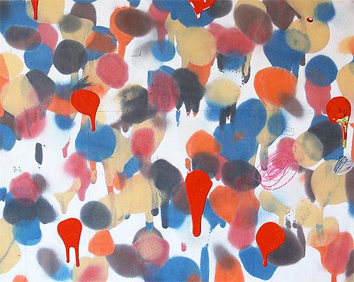 evan quigley artist painter painting