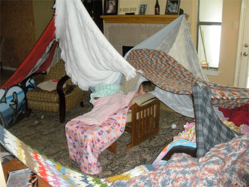 where the wild things are forts con