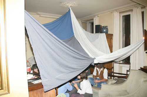 where the wild things are forts contest