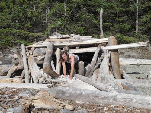where the wild things are contest forts booooooom
