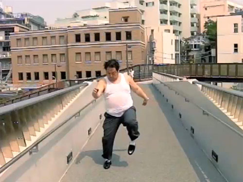 nujabes luv sic music video