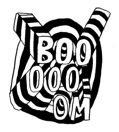 booooooom mark todd