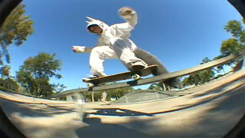 George Karvounis max costume skateboard wild things are