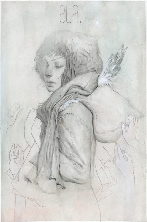 joao ruas artist drawing illustrator illustration